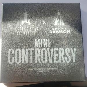 Mini controversy